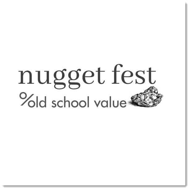 Old School Value Nugget Fest (September 19th Edition)